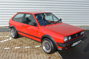 Picture of 1988 POLO 1.3 S Coupe, Only 40k miles, 2 owners
