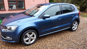 Picture of 2015 Very Low Mileage, Super Economical VW Polo TDi! For Sale