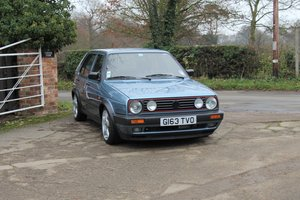 Picture of 1990 Volkswagen Golf GTI MkII G60, Very original example For Sale