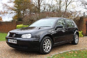 VW Golf gti 1.8 turbo 86,000 miles