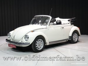 Picture of 1978 Volkswagen 1303S Kever Cabriolet '78 For Sale