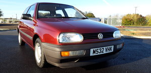Picture of 1994 VW Golf 1.4 For Sale