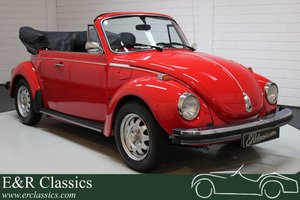 Picture of Volkswagen 1303LS cabriolet 1974 extensively restored For Sale
