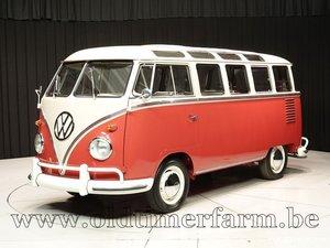 Picture of 1960 Volkswagen T1 Samba 23 Window '60 For Sale