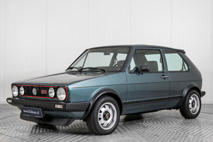 Picture of 1982 Volkswagen Golf 1.6 GTI For Sale