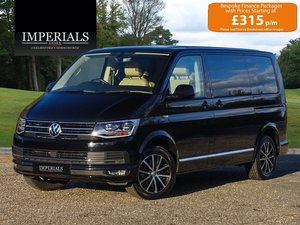 Picture of 2018 Volkswagen CARAVELLE SOLD