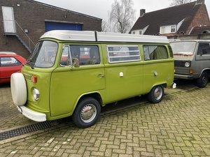 Picture of 1977 Volkswagen T2B, Berlin, Westfalia, SOLD