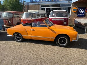 Picture of 1970 Volkswagen Karmann Ghia Convertible, For Sale