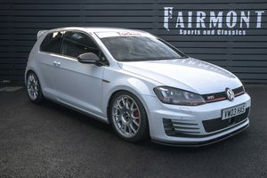 Picture of 2015 Stunning VW Golf GTi Performance Pack For Sale