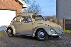 Picture of 1968 Volkswagen Beetle 1300 For Sale by Auction