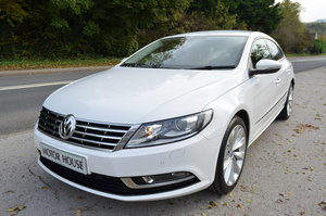 Picture of 2012 VOLKSWAGEN CC GT TECHNOLGY BLUEMOTION 2.0 TDI For Sale