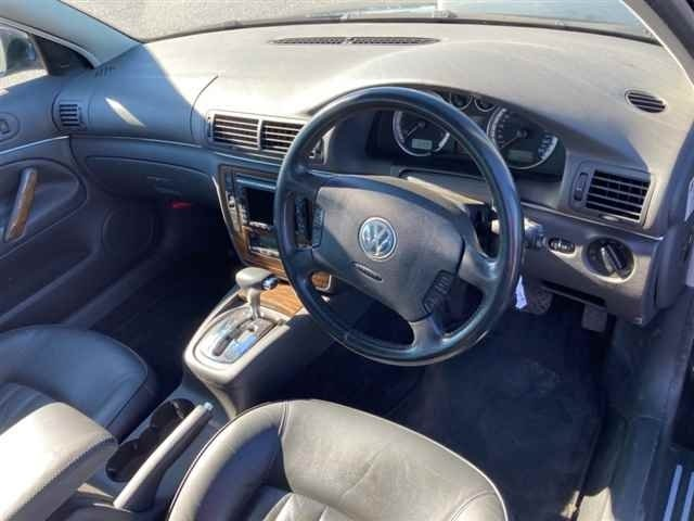 2004 VOLKSWAGEN PASSAT W8 4 MOTION 4.0 FULL LEATHER * LOW MILES * For Sale (picture 3 of 3)