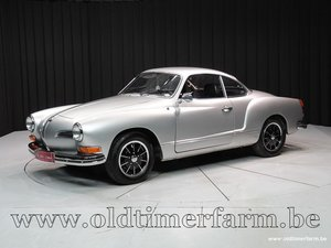 Picture of 1974 Volkswagen Karmann Ghia '74 For Sale
