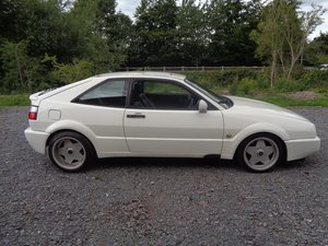 Picture of 1990 Vw g60 corrado