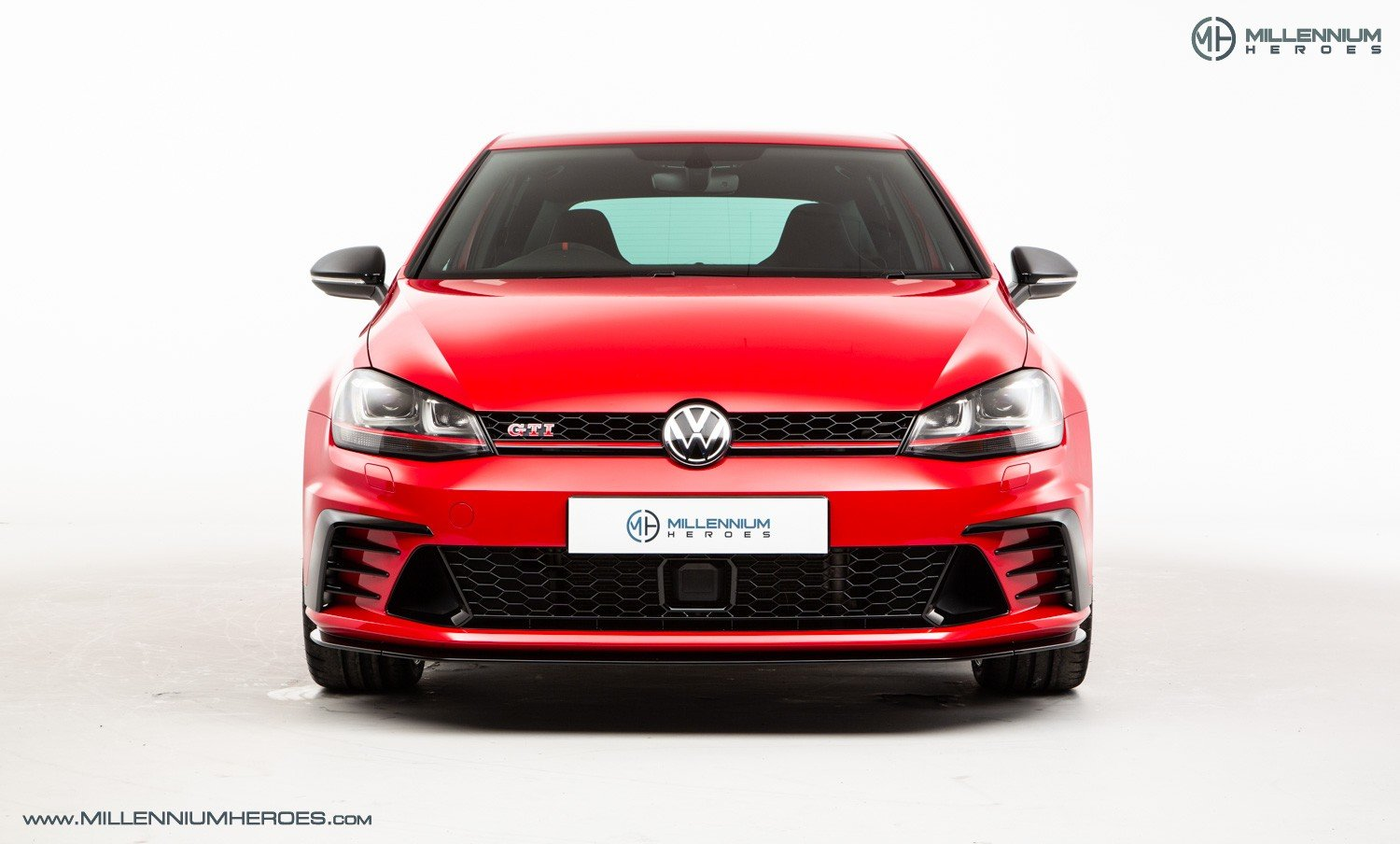 2016 VOLKSWAGEN GOLF GTI CLUBSPORT S For Sale (picture 2 of 7)
