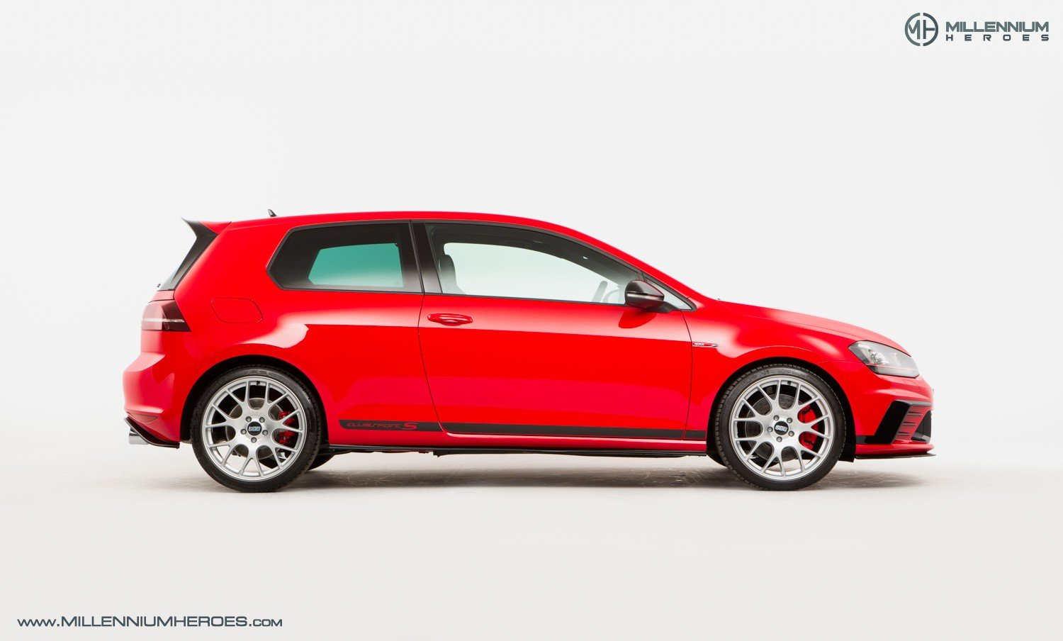 2016 VOLKSWAGEN GOLF GTI CLUBSPORT S For Sale (picture 4 of 7)