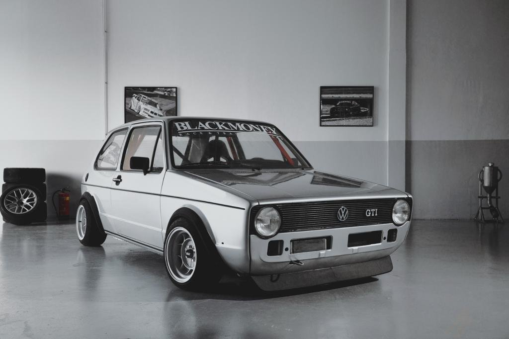 1979 Original small tailight GTI roadlegal trackday car For Sale (picture 1 of 4)