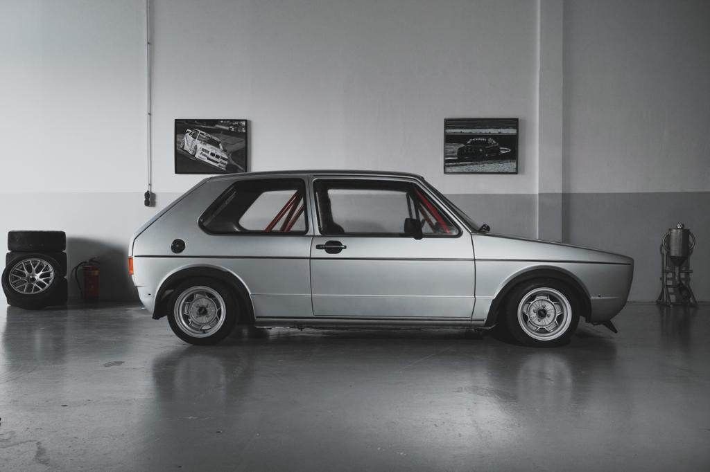 1979 Original small tailight GTI roadlegal trackday car For Sale (picture 2 of 4)