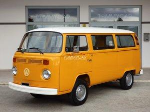 Picture of 1974 Volkswagen T2 Bus 9 Posti - Perfette condizioni - TOP! For Sale