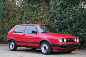 Picture of Volkswagen Golf 2 GTI, very original, 1989, VW SOLD