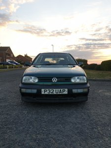 Picture of 1996 Volkswagen Golf GTI, Dragon Green For Sale