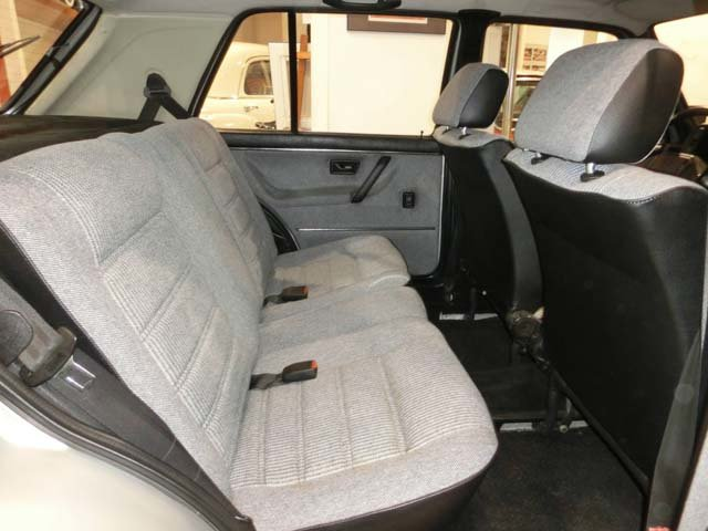 VOLKSWAGEN GOLF GL 1,8 MK2 - 1985 For Sale (picture 9 of 12)