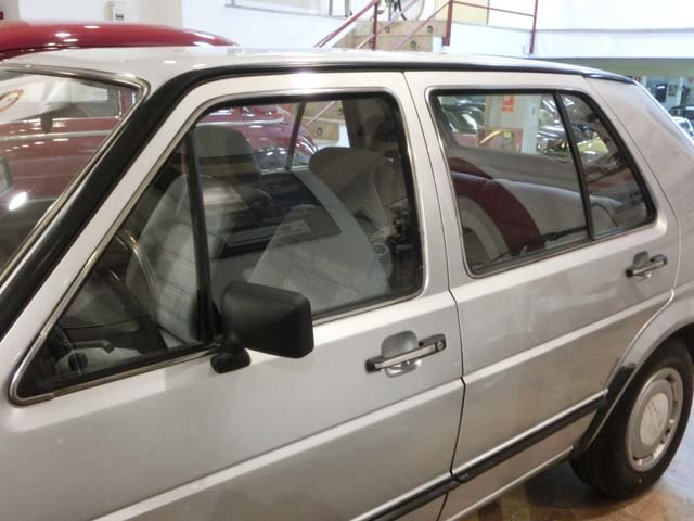 VOLKSWAGEN GOLF GL 1,8 MK2 - 1985 For Sale (picture 12 of 12)