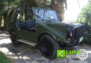 Picture of 1985 AUTO UNION DKW F91 MUNGA For Sale