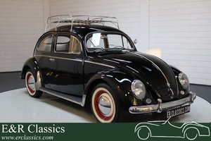 Picture of VW Beetle   Oval   Matching Numbers   Restored   1956 For Sale