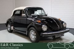 Picture of 1979 VW Beetle Convertible   Restored   Air conditioning   1303LS For Sale