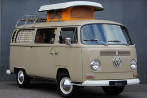 Picture of 1970 VW T2 Westfalia Camper LHD For Sale