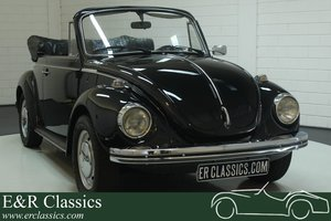 Picture of Volkswagen 1303 convertible very good condition 1973 For Sale
