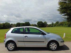 Picture of 2004 Volkswagen Polo 1.2 Twist.. Genuine 30,800 Miles.. FSH.. SOLD