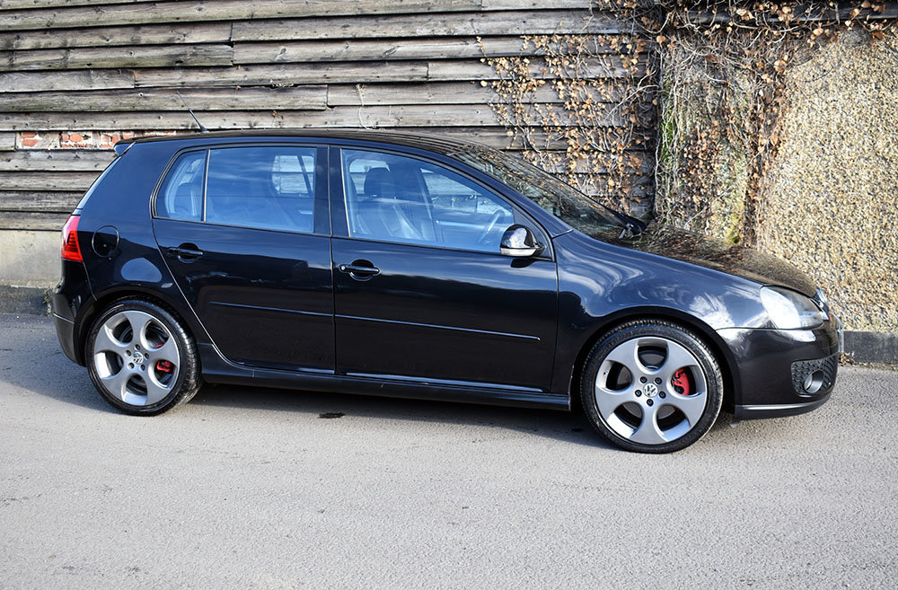 2006 Volkswagen Golf 2.0 TFSi GTi DSG Mk5 Low Miles+RAC Approved For Sale (picture 3 of 12)