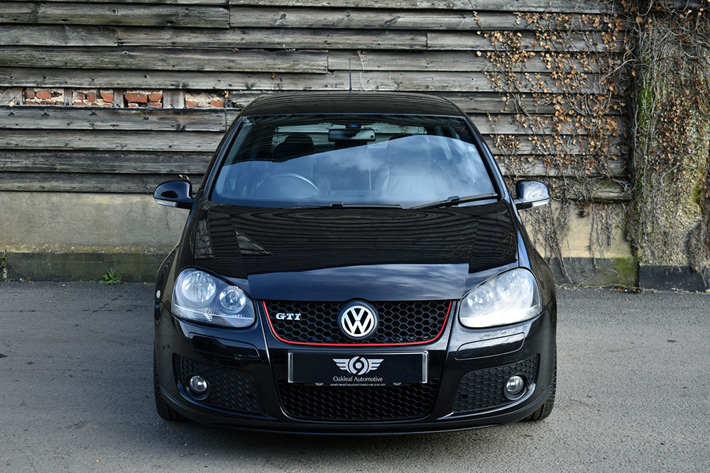 2006 Volkswagen Golf 2.0 TFSi GTi DSG Mk5 Low Miles+RAC Approved For Sale (picture 12 of 12)
