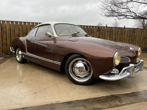 Picture of VW KARMANN GHIA 1969 MINTER! PX BEETLE BAY T25 CAMPER For Sale