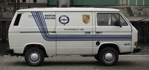 Picture of 1985 Volkswagen T25, T3 Bus For Sale