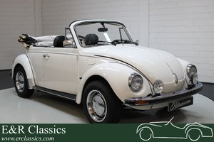 Picture of Volkswagen Beetle 1303LS Cabriolet extensively restored 1979 For Sale