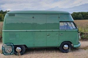 Picture of 1967 Volkswagen T1, VW Highroof, Volkswagen Bus For Sale