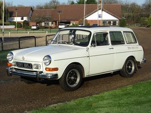 Picture of 1971 VW Variant Squareback at ACA 13th and 14th February For Sale by Auction