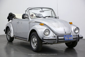 Picture of 1979 Volkswagen Beetle Cabriolet For Sale