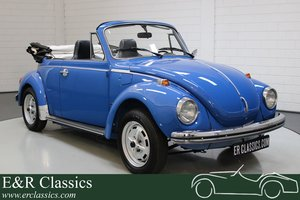 Picture of Volkswagen Beetle 1303LS convertible top condition 1973 For Sale