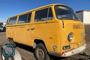 Picture of 1970 Volkswagen T2A, Early Bay Window, T2 Bus, For Sale