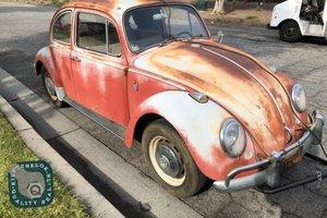 Picture of 1966 Volkswagen Beetle, VW Kafer, VW V Beetle For Sale