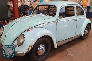 Picture of 1955 Volkswagen Beetle, VW Kafer, VW V Beetle For Sale