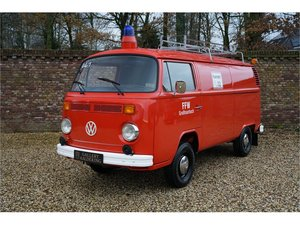 Picture of 1977 Volkswagen T2 Top original condition, only 25.177 KM origina For Sale