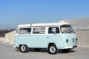 Picture of 1974 Volkswagen Bay Window Camper SOLD