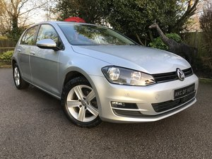 Picture of 2015 Volkswagen Golf 1.6 TDI BlueMotion Tech Match (s/s) 5dr For Sale