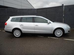 Picture of 2010 REG V/W PASSAT 6 SPEED MANUL SMART ESTATE CAR NEW MOT For Sale