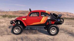 Picture of 0111 Volkswagen Baja Bug's